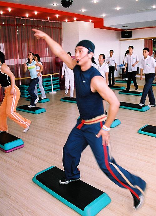 反思形体训练中心的竹竿-淘课网跳课件教案婵媛图片